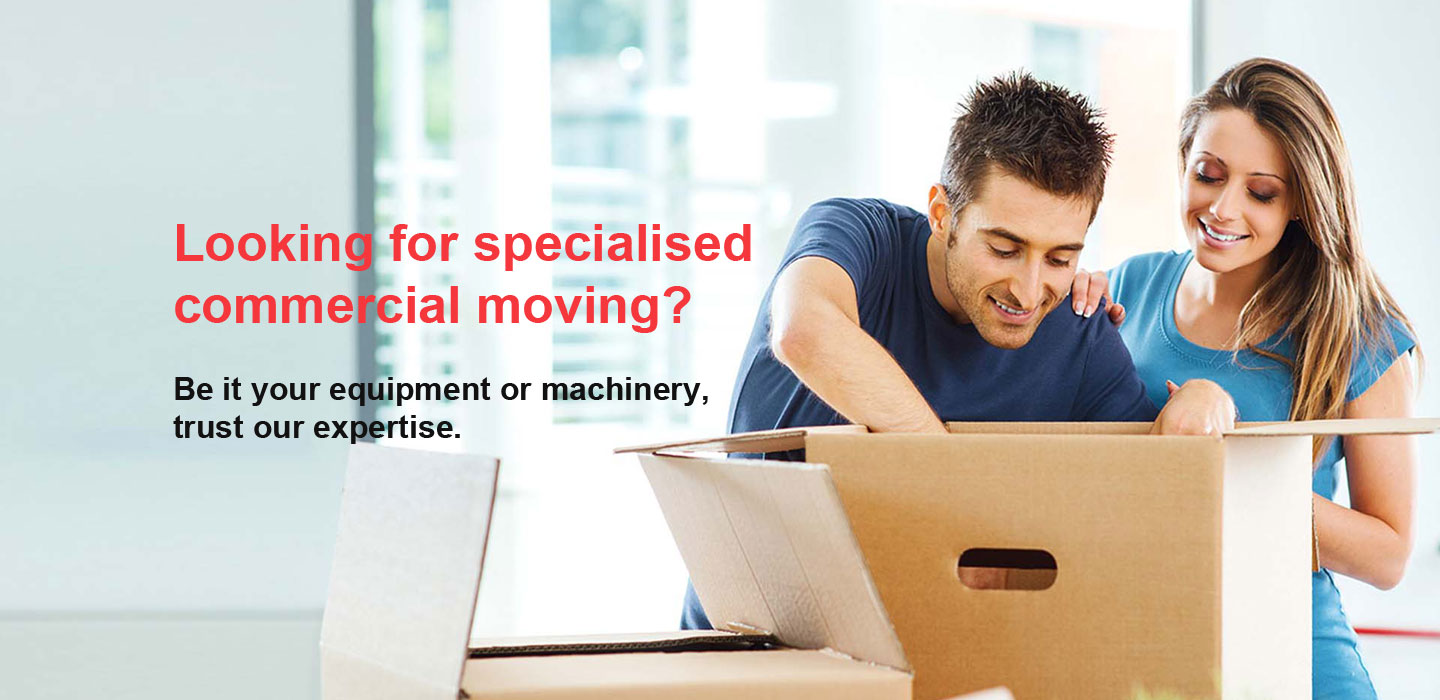 Professional Commercial Moving Companies in Toronto