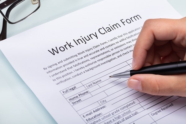 Can You Choose your Treating Physician for a Workers' Compensating Claim in Tucson, AZ?