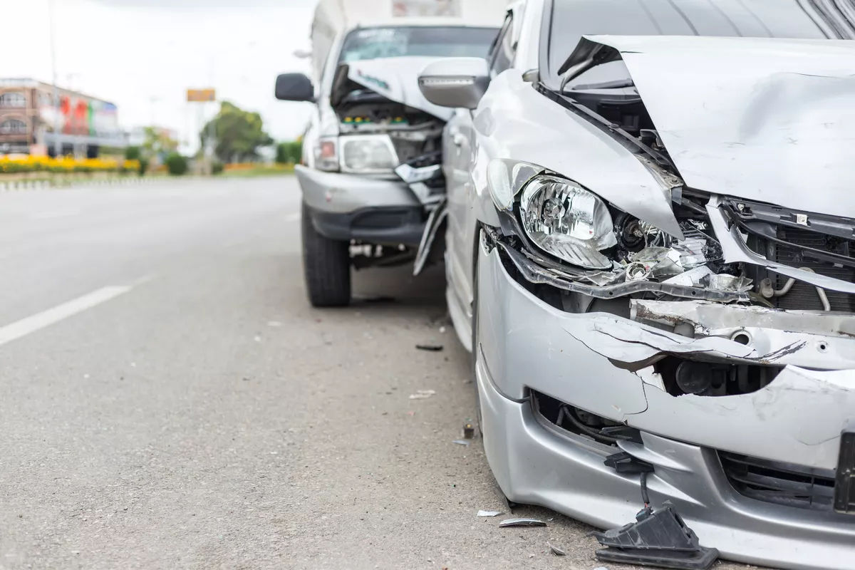 Here's why you need a Houston car crash attorney